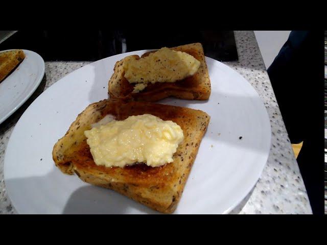 ELCB Digital #3: I Want A Big Butter And Egg Man