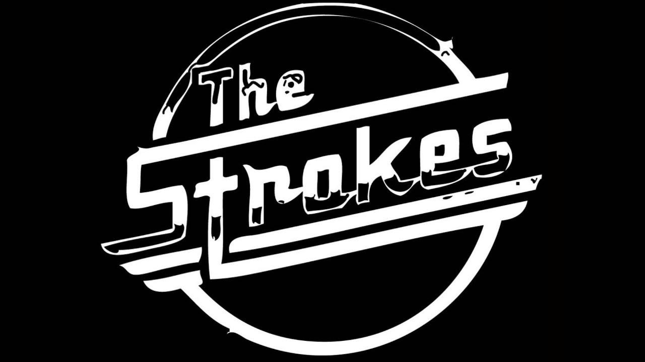 The Strokes Reptilia Audio Youtube