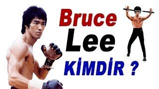 Bruce Lee Kimdir ?
