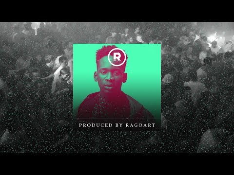 Mr Eazi x Wizkid x Drake x Afro Swing Type Beat - Sade | Prod. by RagoArt