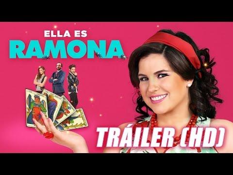 Ella Es Ramona - Trailer (HD)