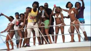 Popcaan - Party Shot (OFFICIAL