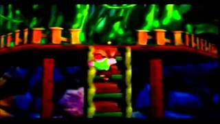 Donkey Kong 64 Long Play (Nintendo 64)