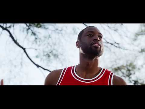 Gatorade commercial - Dwyane Wade - Sounds Of Hope - Chicago Bulls