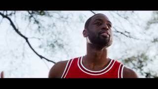 Gatorade commercial - Dwyane Wade - Sounds Of Hope - Chicago Bulls