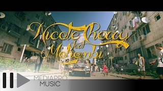 Nicole Cherry feat. Mohombi - Vive la vida (Official Video)