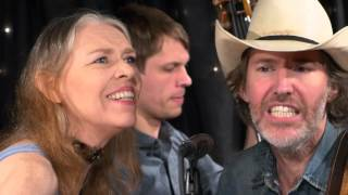 Dave Rawlings Machine - Full Performance (Live on KEXP)