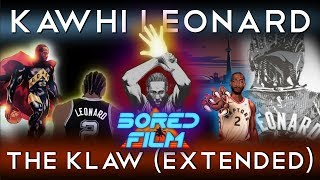 Kawhi Leonard - The Klaw (Extended Career Retrospective)