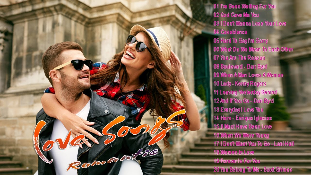 Most Old Beautiful love songs 80's 90's  🎶  Best Romantic Love Songs Of 90's 80's Playlist HD 29/7