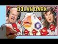 I React to Elders React to Dolan Dark