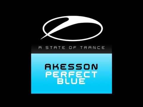 Bjorn Akesson - Perfect Blue (Akesson - Perfect Blue)
