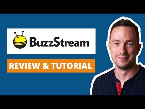 Buzzstream Review and Tutorial