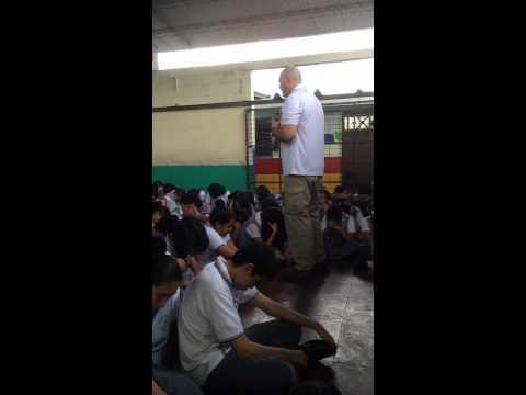 El Salvador Schools sold out