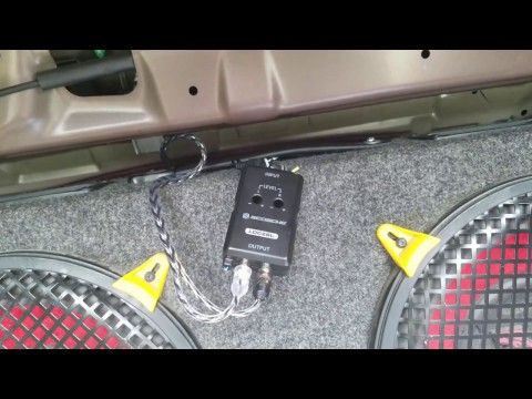 hqdefault?sqp\= oaymwEWCKgBEF5IWvKriqkDCQgBFQAAiEIYAQ\=\=\&rs\=AOn4CLARBDCG_GKk3SXfpXE5QOVyPg1Pig www modifiedlife com 2006 cadillac escalade car stereo wiring  at eliteediting.co