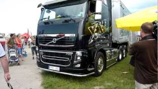 Volvo FH16 XXL 700