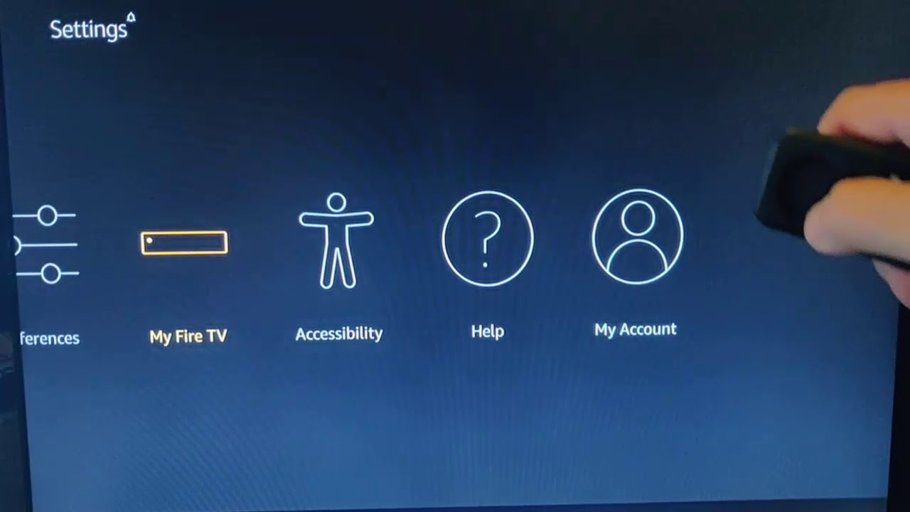 How to install our service on an Amazon device such as a firestick