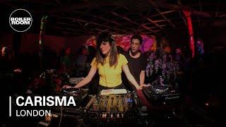 Carisma Boiler Room London DJ Set