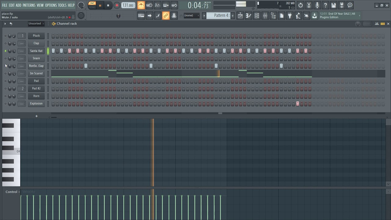 Download How Place was made in 5 minutes - Playboi Carti WLR (FL Studio Remake)
