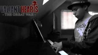 Valiant Hearts The Great War OST War Makes Men Mad (Versión sin spoilers)