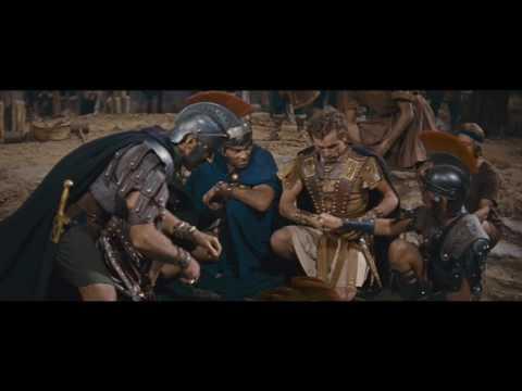 The Robe - The Crucifixion thumbnail