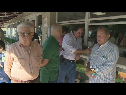 Local Cubans React To News Obama Will Travel To Cuba