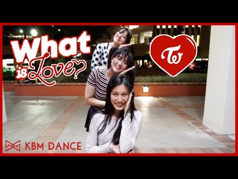 "[KPOP IN PUBLIC] KBM Dance | TWICE(트와이스) ""What is Love?"" Dance Cover 댄스 커버"
