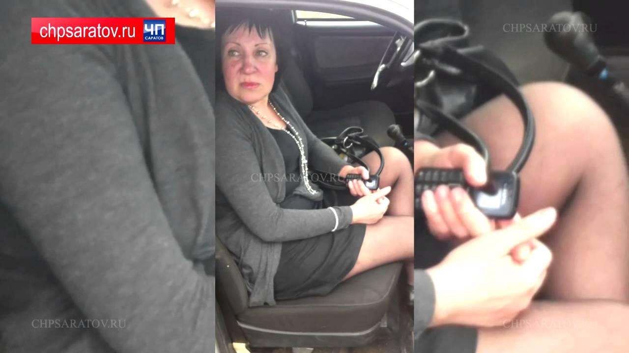 Порно видео онлайн: В машинеСкрытая камера