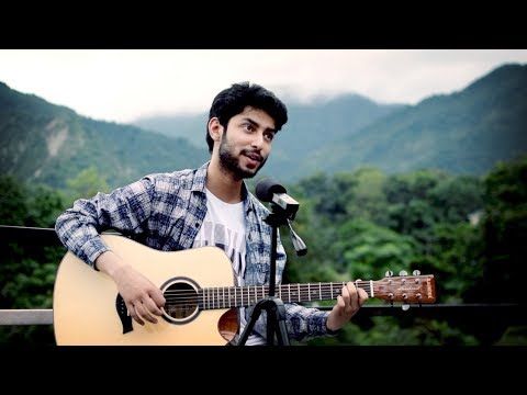 Dekhte Dekhte | Soft Unplugged Version | Atif Aslam Song Cover By Amaan Shah