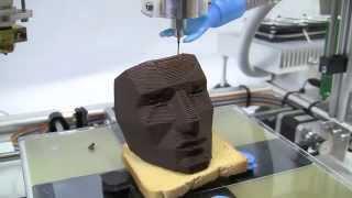 Set Estrusore Choco 3DRAG - In Kit Cod. 3DCHOCO