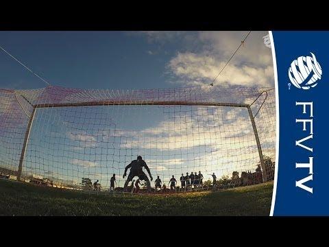NPL1 RD 13: Sunshine George Cross v FC Bendigo