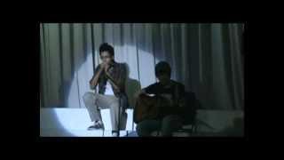 Khoảnh Khắc - Hòa tấu Harmonica - Guitar - Piano