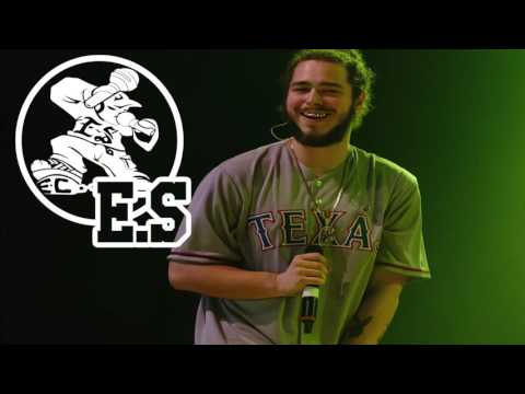 POST MALONE OLD SCHOOL ACOUSTIC GANGSTA GUITAR RNB RAP INSTRUMENTAL