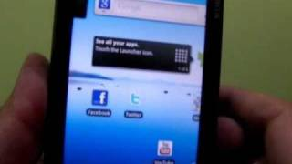 Dual Boot no Nokia N900 (Maemo + Android)