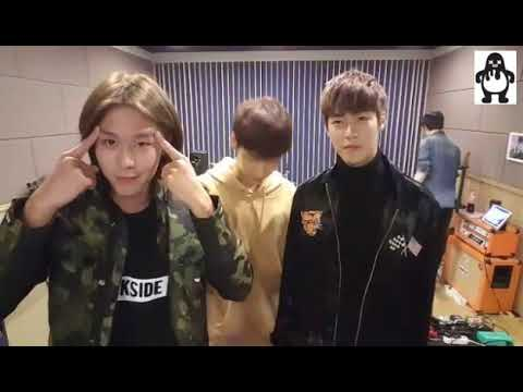 [ENG] N.Flying Live - Mamamoo - 음오아예 Um Oh Ah Yeah Full