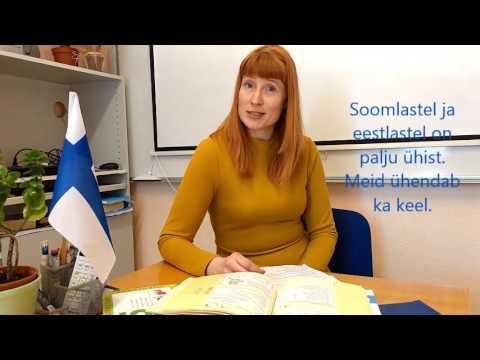 59b0358d33a Soome keel veidi oskajale: A1.2 minirühm - Tartu Rahvaülikool