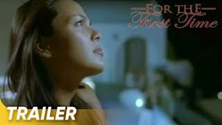 FOR THE FIRST TIME trailer