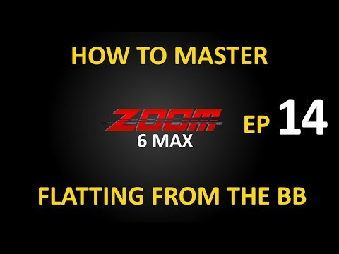 How To Master 6-max Zoom - Ep14: Flatting From The BB