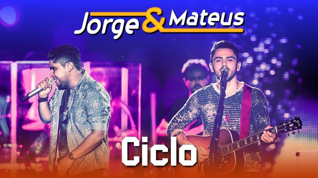 Jorge & Mateus — Ciclo — [DVD Ao Vivo em Jurerê] — (Clipe Oficial)