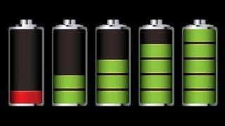 видео Как быстро зарядить телефон (смартфон) на Android?