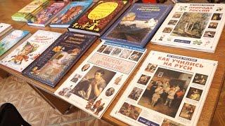 В детской библиотеке прошли «Корчаковские чтения»