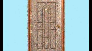 Сборка двери Соловей(, 2013-10-24T10:19:54.000Z)
