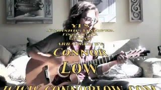 YES - Starship Trooper - Acoustic Fingerstyle Guitar - Connor Low