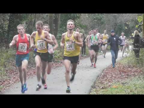 Telford 10km road race 11122016