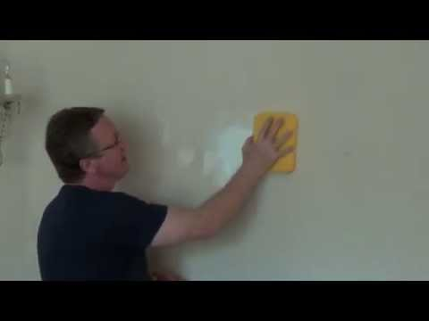 how to fix a hole in drywall youtube