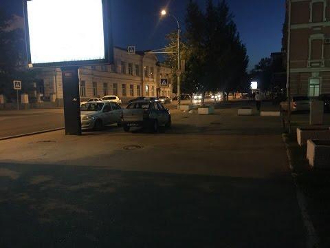 И снова нарушители с отдела полиции №3 города Саратова