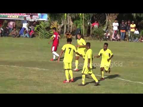 Semen Padang FC vs Batang Anai FC I Rabu 31 Januari 2018 I 5-2