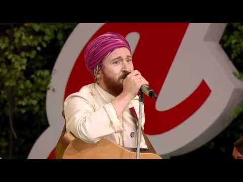 """THE MONIKER """"Oh My God!"""" (live @ Allsången, SVT Skansen 5 juli 2011)"""