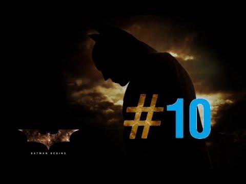 Batman Begins Walkthrough Part 10: Gotham City, The Black Market Club Part 1