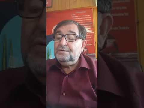 Nuri Böcekbakan'ile Cuma Sohbetleri 17 Temmuz 2020
