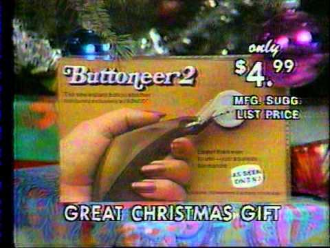 1977 Ronco commercials